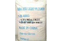 SODA ASH LIGHT. SODA