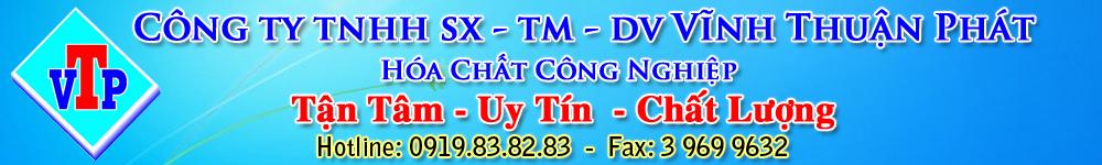 Công Ty TNHH SX TM DV Vĩnh Thuận Phát